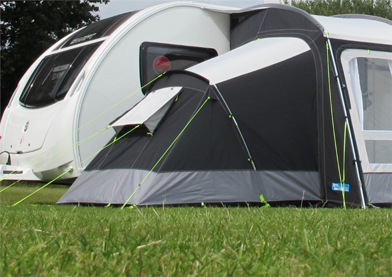 Kampa Poled Annex Ace Rally Pro Caravanaccessories4u
