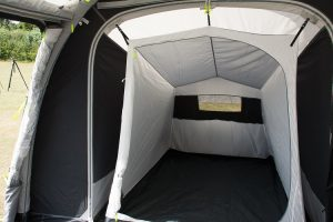 kampa inflatable annex
