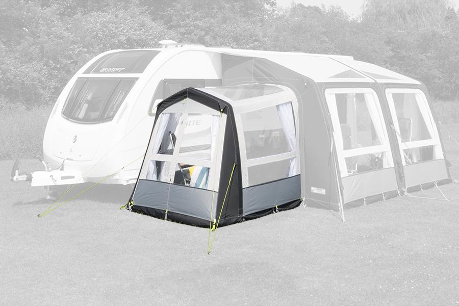 Kampa Pro Inflatable Conservatory 2019 Caravanaccessories4u