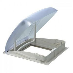 Heki & Omnivent Rooflights