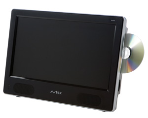 "TV 16"" AVTEX L165DRS"