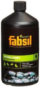 FABSIL UNIVERAL FABRIC CLEANER - 1L