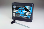 PILE DRIVER PEG PRO - BOX OF 20