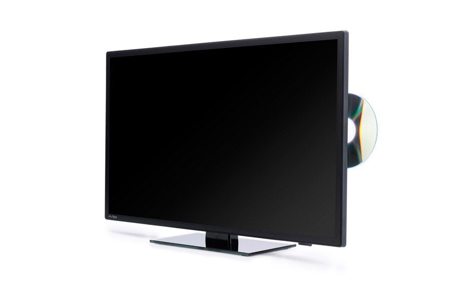 "TV 21"" AVTEX L217DRS"