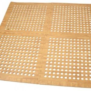 Alternative Flooring