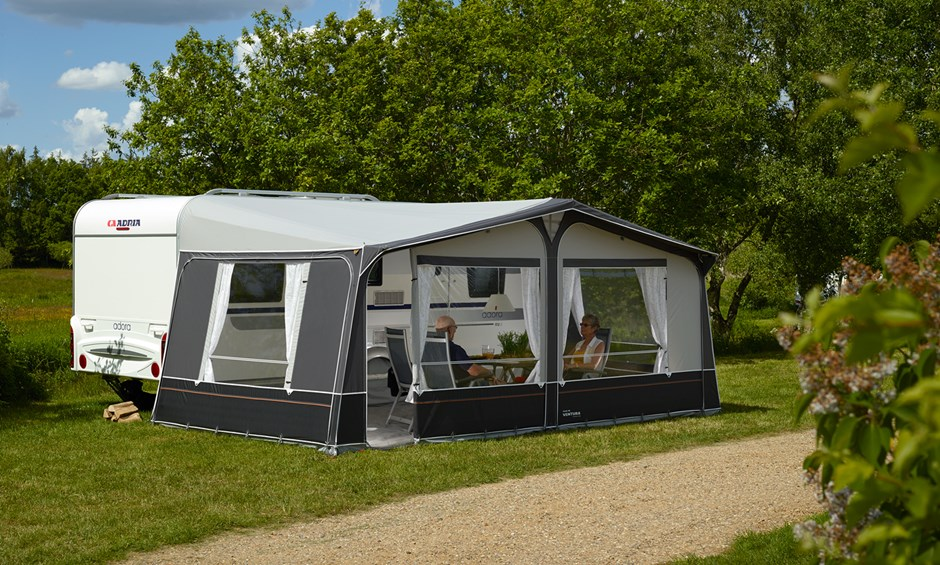 VENTURA PACIFIC 300 AWNING 2016