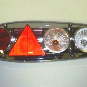 Towing Lights