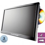 "VISION PLUS 21.5"" PORTABLE DIGITAL LED TV, DVD & HD SATELLITE RECEIVER"