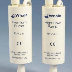 In-Line & On-Board Pumps