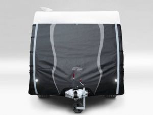 SPECIALISED COVERS - FRONT TOWING COVER