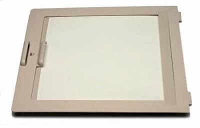 MPK CASSETTE BLIND/FLYSCREEN (WHITE)