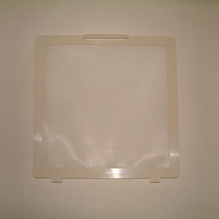 MPK FLYSCREEN 280X280 (WHITE) - NEW DESIGN